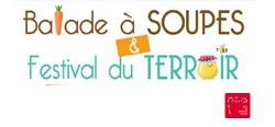 Balade à Soupes & Festival du Terroir
